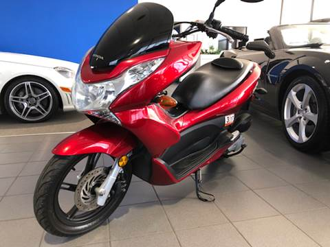 2013 Honda PCX150 for sale in Virginia Beach, VA