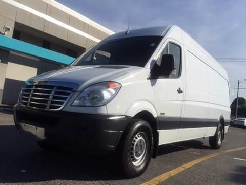 2012 Mercedes-Benz Sprinter Cargo for sale at TOWNE AUTO BROKERS in Virginia Beach VA