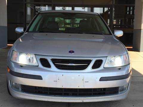 2004 Saab 9-3 for sale at TOWNE AUTO BROKERS in Virginia Beach VA