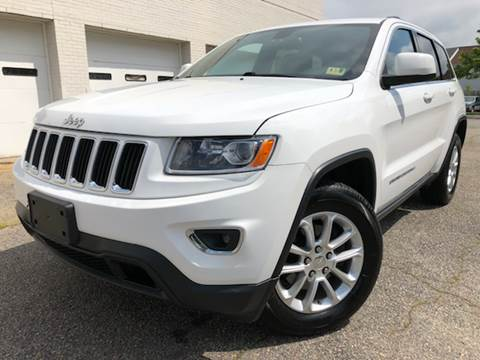 2015 Jeep Grand Cherokee for sale at TOWNE AUTO BROKERS in Virginia Beach VA