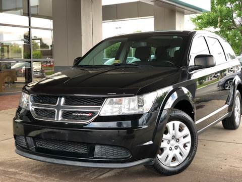 2014 Dodge Journey for sale at TOWNE AUTO BROKERS in Virginia Beach VA