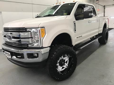 2017 Ford F-250 Super Duty for sale at TOWNE AUTO BROKERS in Virginia Beach VA