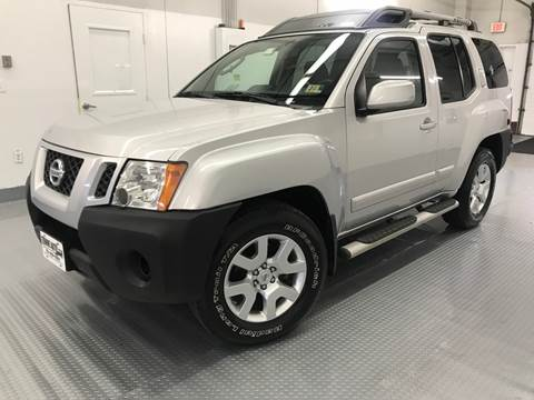 2010 Nissan Xterra for sale at TOWNE AUTO BROKERS in Virginia Beach VA