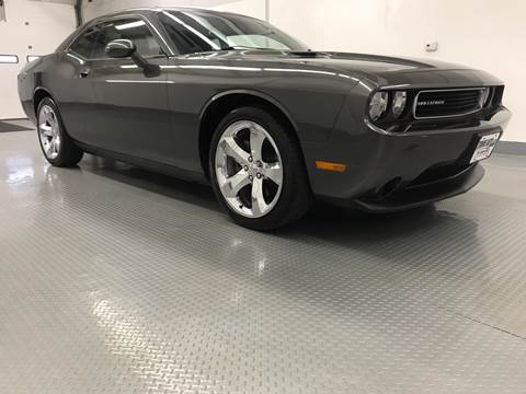 2013 Dodge Challenger for sale at TOWNE AUTO BROKERS in Virginia Beach VA