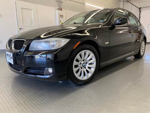 2009 BMW 3 Series for sale at TOWNE AUTO BROKERS in Virginia Beach VA