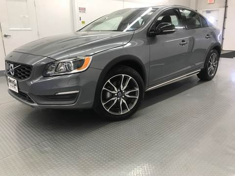 2016 Volvo S60 Cross Country for sale at TOWNE AUTO BROKERS in Virginia Beach VA