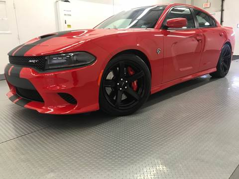 2017 Dodge Charger for sale at TOWNE AUTO BROKERS in Virginia Beach VA