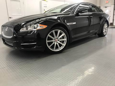 2014 Jaguar XJ for sale at TOWNE AUTO BROKERS in Virginia Beach VA