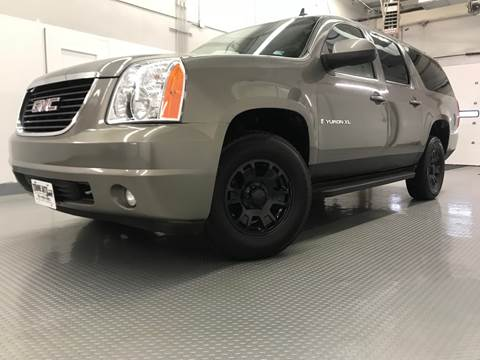 2007 GMC Yukon XL for sale in Virginia Beach, VA