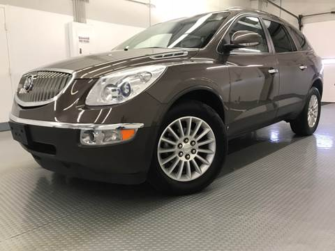 2009 Buick Enclave for sale at TOWNE AUTO BROKERS in Virginia Beach VA