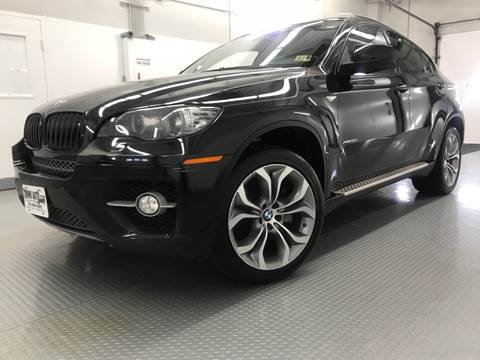 2011 BMW X6 for sale at TOWNE AUTO BROKERS in Virginia Beach VA