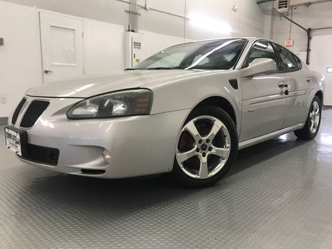 2006 Pontiac Grand Prix for sale in Virginia Beach, VA