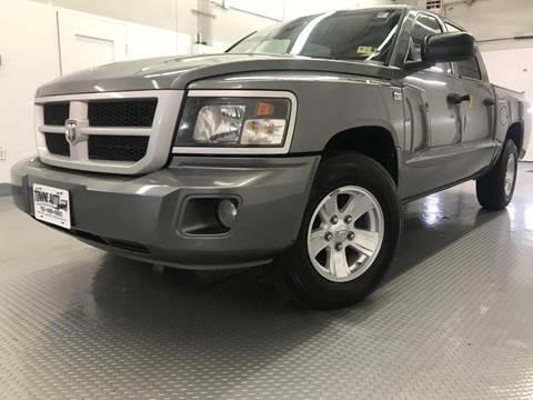 2009 Dodge Dakota for sale at TOWNE AUTO BROKERS in Virginia Beach VA