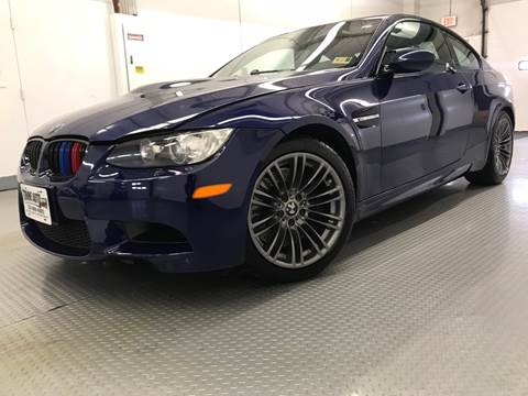 2008 BMW M3 for sale at TOWNE AUTO BROKERS in Virginia Beach VA