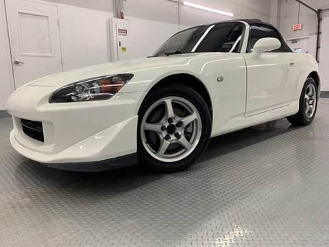 2002 Honda S2000 for sale in Virginia Beach, VA