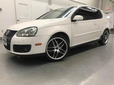 2007 Volkswagen GTI for sale at TOWNE AUTO BROKERS in Virginia Beach VA