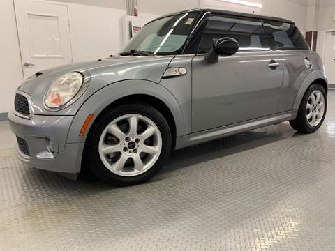 2008 MINI Cooper for sale at TOWNE AUTO BROKERS in Virginia Beach VA