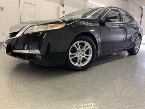 2009 Acura TL for sale at TOWNE AUTO BROKERS in Virginia Beach VA