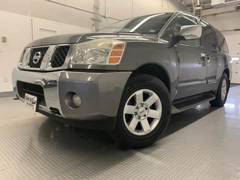 2004 Nissan Armada for sale at TOWNE AUTO BROKERS in Virginia Beach VA
