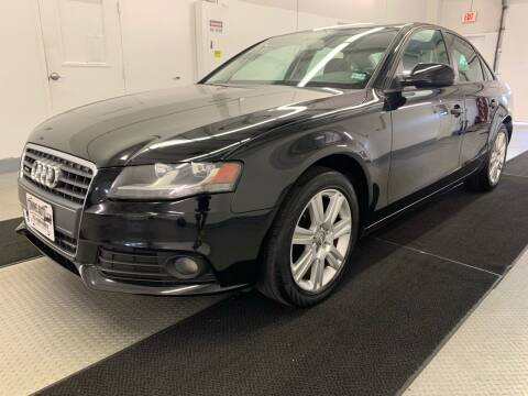 2006 Audi A4 for sale at TOWNE AUTO BROKERS in Virginia Beach VA