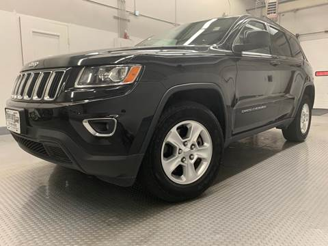 2014 Jeep Grand Cherokee for sale at TOWNE AUTO BROKERS in Virginia Beach VA