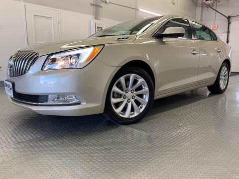 2014 Buick LaCrosse for sale at TOWNE AUTO BROKERS in Virginia Beach VA