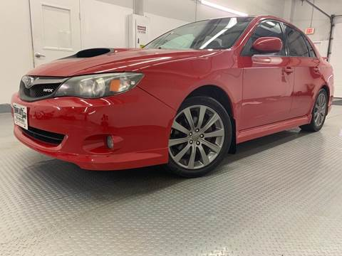 2009 Subaru Impreza for sale at TOWNE AUTO BROKERS in Virginia Beach VA
