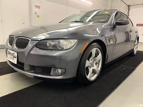 2008 BMW 3 Series for sale at TOWNE AUTO BROKERS in Virginia Beach VA