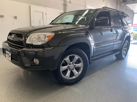2008 Toyota 4Runner for sale at TOWNE AUTO BROKERS in Virginia Beach VA
