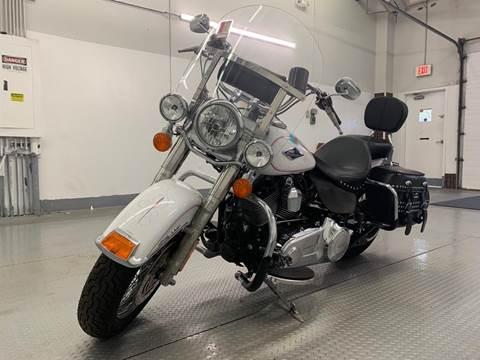 2013 Harley-Davidson FLSTCI for sale at TOWNE AUTO BROKERS in Virginia Beach VA