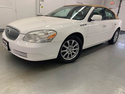 2009 Buick Lucerne for sale at TOWNE AUTO BROKERS in Virginia Beach VA