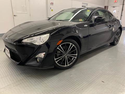 2014 Scion FR-S for sale in Virginia Beach, VA