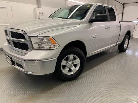 2017 RAM Ram Pickup 1500 for sale at TOWNE AUTO BROKERS in Virginia Beach VA