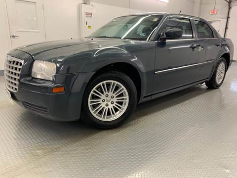 2008 Chrysler 300 for sale at TOWNE AUTO BROKERS in Virginia Beach VA