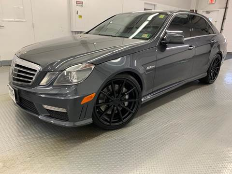 2010 Mercedes-Benz E-Class for sale at TOWNE AUTO BROKERS in Virginia Beach VA