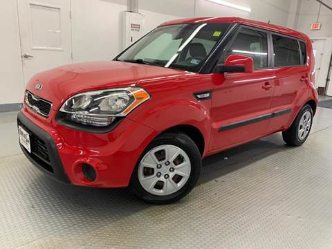 2013 Kia Soul for sale at TOWNE AUTO BROKERS in Virginia Beach VA