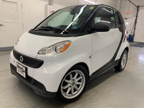 2014 Smart fortwo for sale at TOWNE AUTO BROKERS in Virginia Beach VA