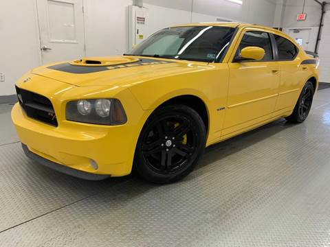 2006 Dodge Charger for sale at TOWNE AUTO BROKERS in Virginia Beach VA