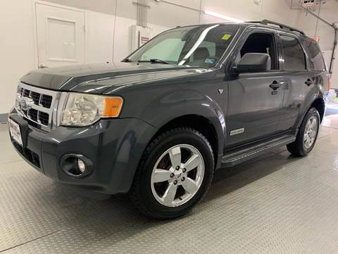 2008 Ford Escape for sale at TOWNE AUTO BROKERS in Virginia Beach VA