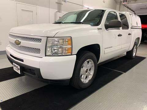 2011 Chevrolet Silverado 1500 Hybrid for sale at TOWNE AUTO BROKERS in Virginia Beach VA