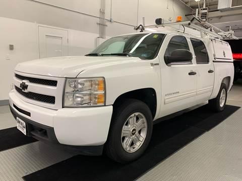 2010 Chevrolet Silverado 1500 Hybrid for sale at TOWNE AUTO BROKERS in Virginia Beach VA