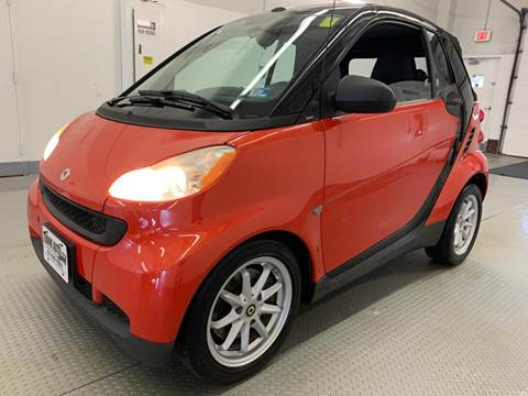 2008 Smart fortwo for sale in Virginia Beach, VA