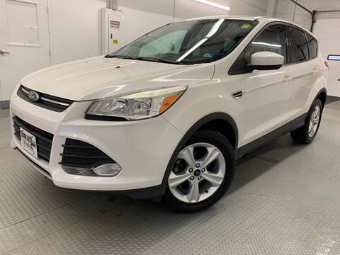2013 Ford Escape for sale at TOWNE AUTO BROKERS in Virginia Beach VA