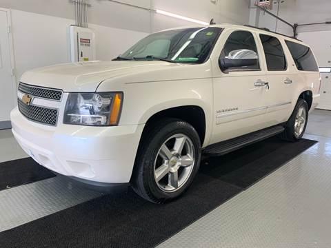 2012 Chevrolet Suburban for sale at TOWNE AUTO BROKERS in Virginia Beach VA