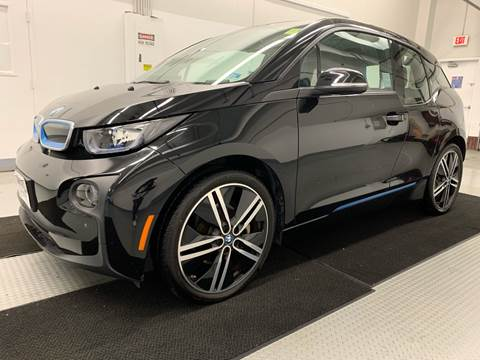 2016 BMW i3 for sale at TOWNE AUTO BROKERS in Virginia Beach VA