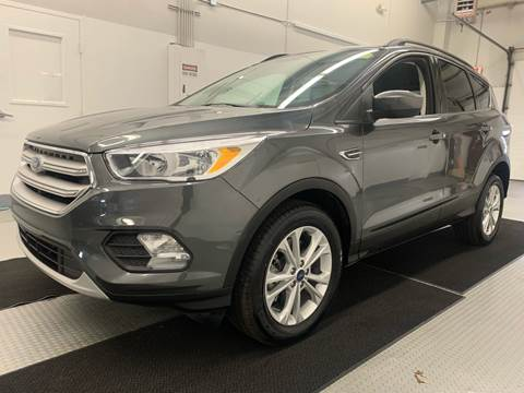 2018 Ford Escape for sale at TOWNE AUTO BROKERS in Virginia Beach VA