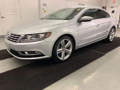 2013 Volkswagen CC for sale at TOWNE AUTO BROKERS in Virginia Beach VA