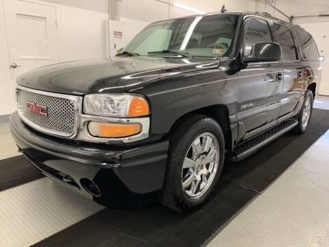 2006 GMC Yukon XL for sale at TOWNE AUTO BROKERS in Virginia Beach VA