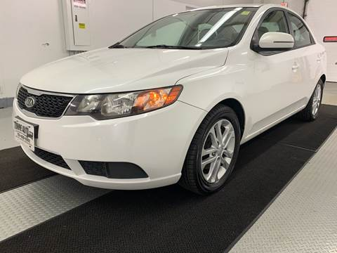 2012 Kia Forte for sale at TOWNE AUTO BROKERS in Virginia Beach VA