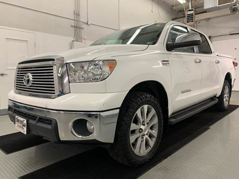 2012 Toyota Tundra for sale at TOWNE AUTO BROKERS in Virginia Beach VA